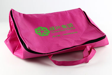 China Hot And Cold Personalized Insulated Cooler Bags Reinforced Handle High Strength factory