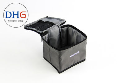 China Non Toxic TOxford Fabric Bag Customizable Square Cooling Function Large Capacity factory
