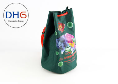 China Advertising Fabric Crossbody Bags Popular Daily Life Applied For Shopping distributor