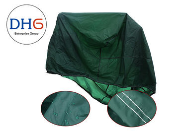 China Propane Heavy Duty Grill Covers , Premium Gas Grill Covers Large Backyard Rectangular factory