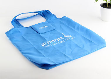 China Bulk Foldable Cloth Fabric Grocery Tote Bags Durable Light Weight Ripstop factory