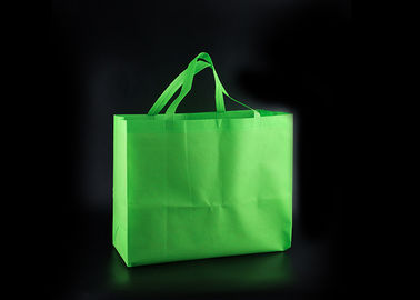 China Custom Design Foladable Non Woven Promotional Bags Environment Friendly factory