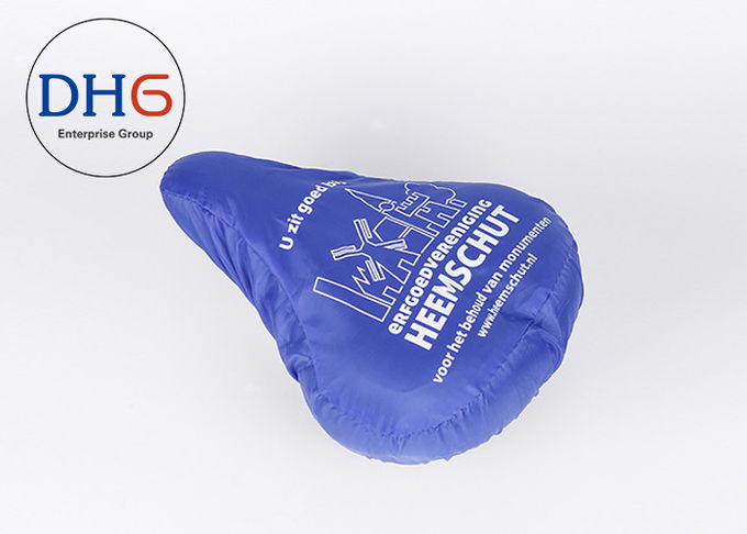 Personalised Waterproof Bike Seat Cover Reliable Lightweight Strong Rain Proof